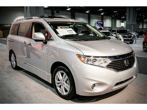 2015 nissan quest reviews pictures and prices u s news