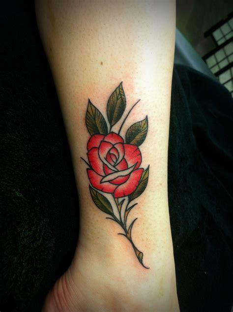 small red rose tattoo designs 100 superb small tattoos ideas and designs for and