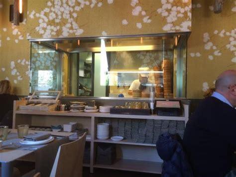 cucine a vista ristoranti la cucina a vista foto di ristorante ta hua