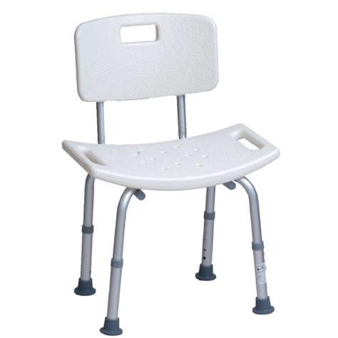 sedile doccia sedile da doccia con schienale ausili per bagno e doccia