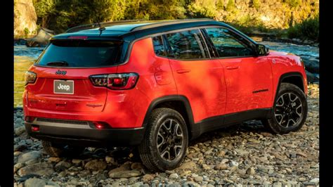2018 jeep compass trailhawk price 2018 new jeep compass trailhawk price youtube