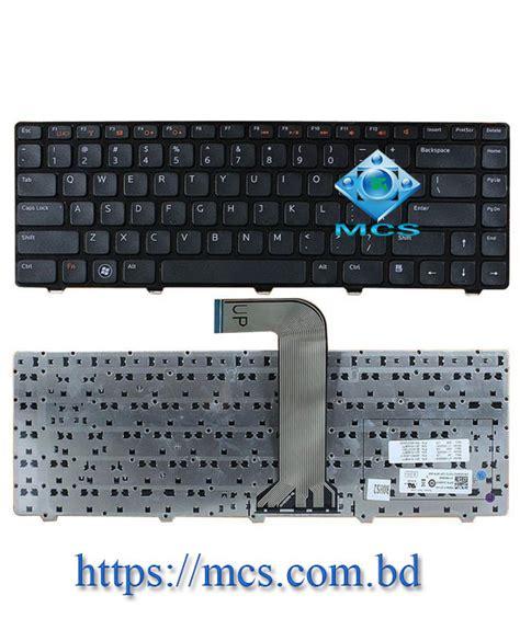 Keyboard Dell Inspiron 14 N4050 M4040 14r N4110 dell inspiron laptop keyboard 14r n4110 m4110 n4050 m4040