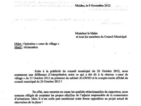 Modele De Lettre Administrative Pour Reclamation Modele Lettre Administrative Reclamation