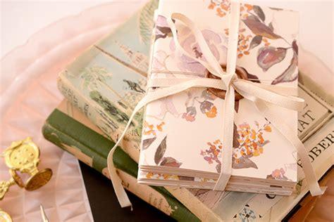 diy tutorial handmade patterned notebooks