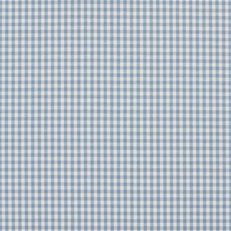 white upholstery fabric aero blue and white small gingham cotton upholstery fabric
