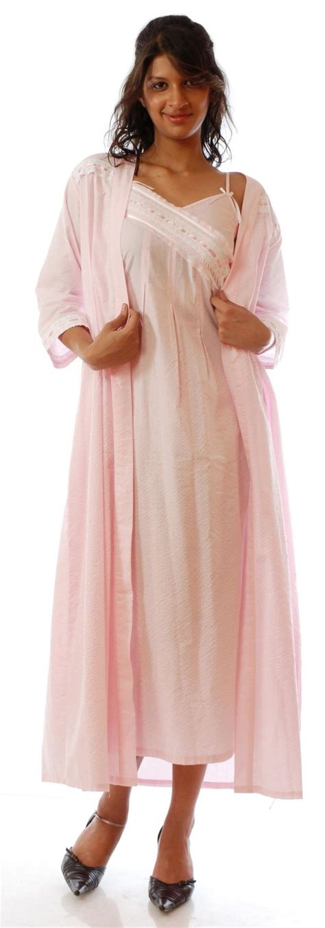 Bungalie Maxi gown nightwear and gowns