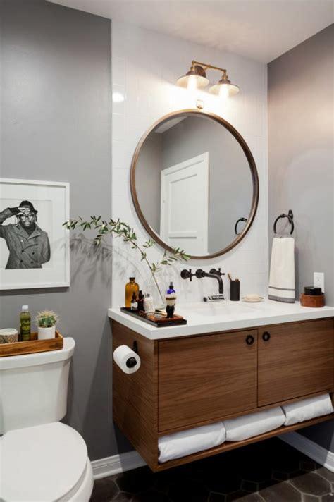 vintage badkamerl verbouwing van een vintage badkamer interieur inrichting