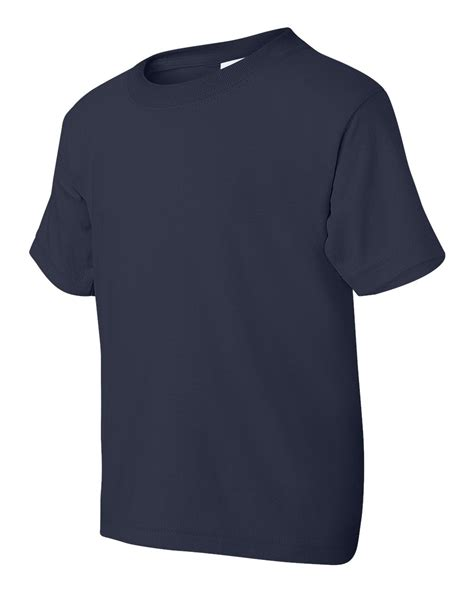 Tshirt Beatbox Navy Buy Side gildan youth 50 50 poly cotton shirt item 8000b big