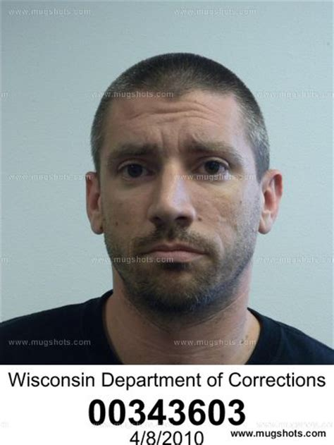 Polk County Wi Court Records Anthony Mugshot Anthony Arrest Polk County Wi