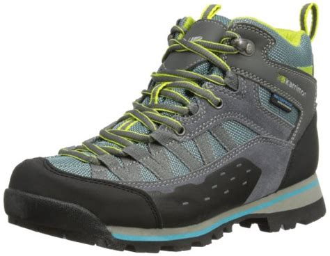Karrimor Spike 20 karrimor spike mid weathertite high rise hiking shoes