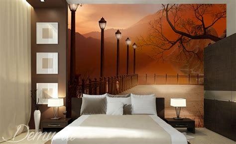 Supérieur Papier Peint Pour Salon Salle A Manger #8: chambre-a-coucher-avec-vue-papier-peint-pour-le-chambres-a-coucher-papiers-peints-demural.jpg?1406633527
