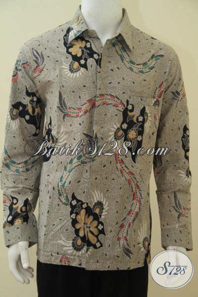 Hem Kemeja Batik S Xl Anak Cowok Parang sedia pakaian batik cowok size xl hem batik lengan