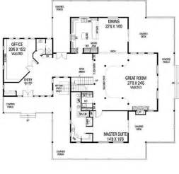 Farmhouse Style Floor Plans single story farmhouse floor plans so replica houses