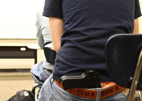 concealed in liberty changes policy to allow guns for all on