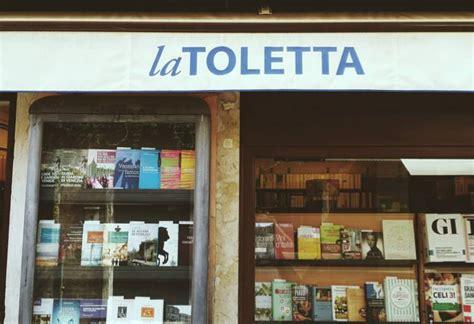 libreria la toletta venezia le librerie imperdibili in centro