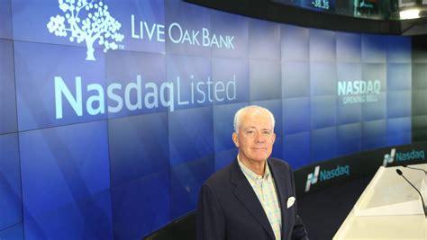 Live Oak Bank Mba Linkedin by Solar Is Stellar For Live Oak Bank Nasdaq Lob Says