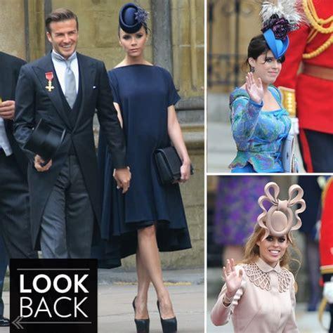 Royal Wedding Best Dressed Guests   POPSUGAR Fashion UK