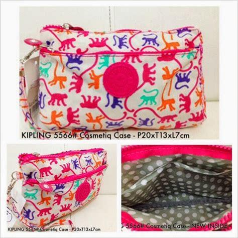 Tas Travel Pouch Kipling 2112 18 6 menjual tas kipling kualitas dan premium dengan harga terjangkau kipling 5566 cosmetiq
