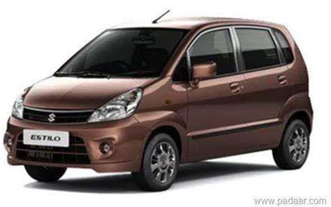 maruti suzuki estilo on road price maruti suzuki zen estilo lxi cng specifications on road