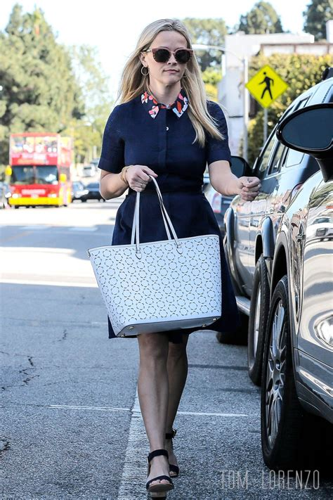 Spotted Shopping Cameron Reese And More by Reese Witherspoon Goes Shopping In Draper Tom