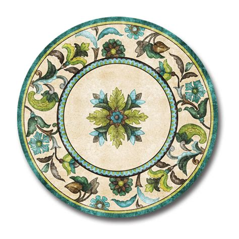 Decorative Salad Plates decorative plastic plates by keller charles