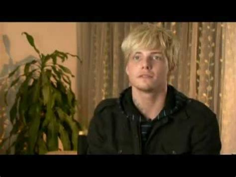 Chair Standard Height Hunter Parrish Interview Youtube