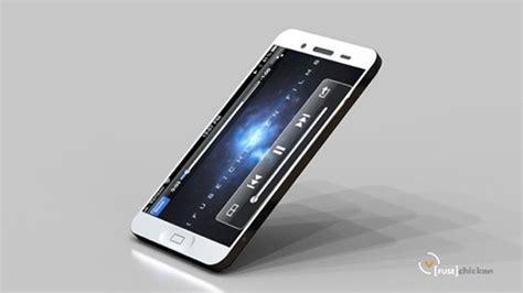 el iphone 5 podría ser así | adictos al iphone