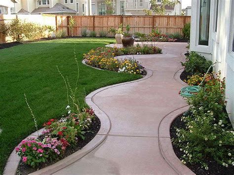 backyard patio design ideas on a budget landscaping gardening landscaping walk backyard design ideas on a