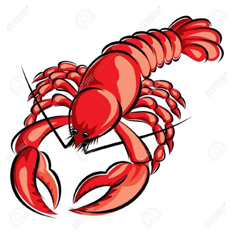 lobster clip lobster clipart clipartion