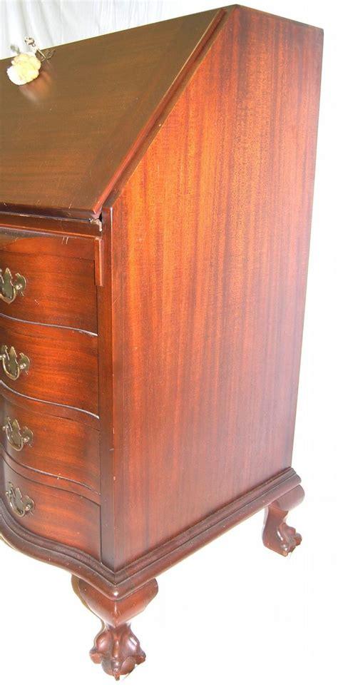maddox colonial secretary antique quot maddox colonial reproductions quot secretary desk