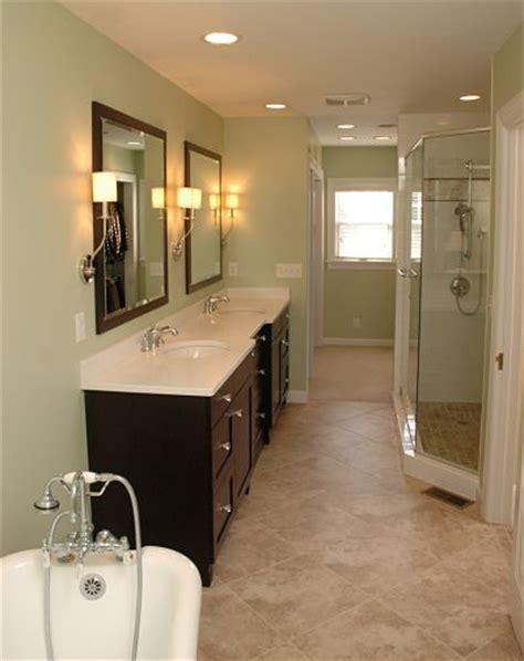 how long to remodel bathroom long narrow bathroom design memes