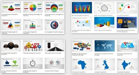 impressive powerpoint template designs that will blow you