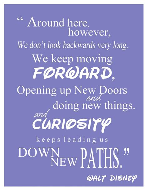 moving forward quotes walt disney quotes keep moving forward www imgkid