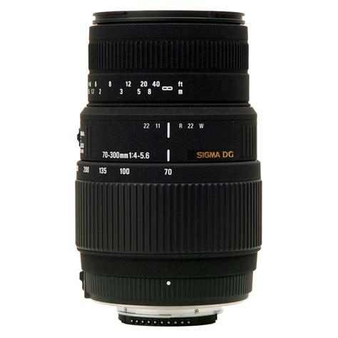 Sigma Dg 70 300mm sigma 70 300mm f4 0 5 6 dg macro nikon prijzen tweakers