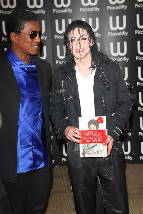 libro you are not alone libro jermaine jackson quot you are not alone michael through a brother s eyes quot pagina 4
