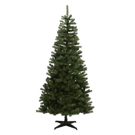 b and q artificial christmas trees best artificial trees 2017 large trees 7ft woodland pine tree goodtoknow