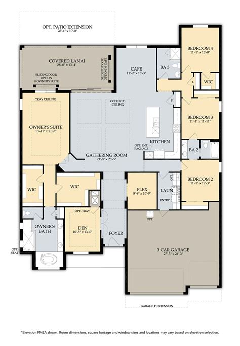 pulte home floor plans riverton new home plan dayton mn pulte homes new home