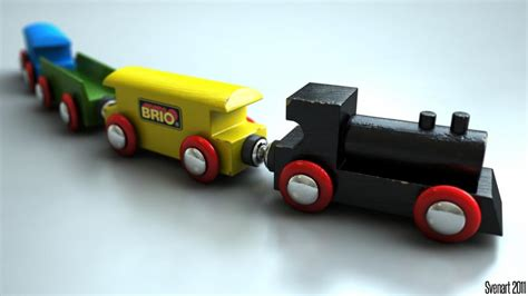 brio toy train the hidden world of wooden model railroading