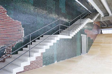 garage museum  contemporary art  oma
