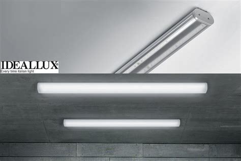 Lu Led Innova ideallux innova led elettromatic