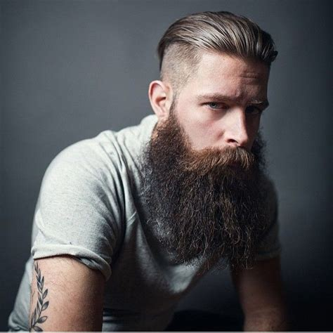 hairstyles for heavy men 1000 images about beards on pinterest barbers latest