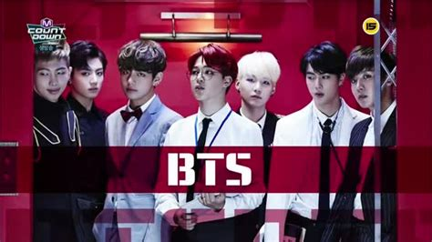 Bts Dope Mp3 | dope 150625 m countdown bts bangtan boys mv