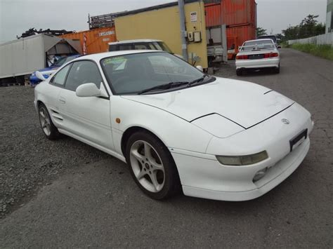 Toyota Mr2 For Sale Toyota Mr2 1999 Used For Sale