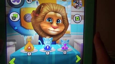 Tom The Baby by My Talking Tom To Baby To