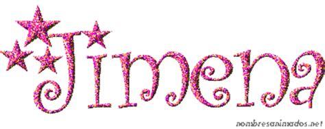 imagenes de corazones con el nombre de ximena gifs animados jimena imagenes animadas del nombre jimena