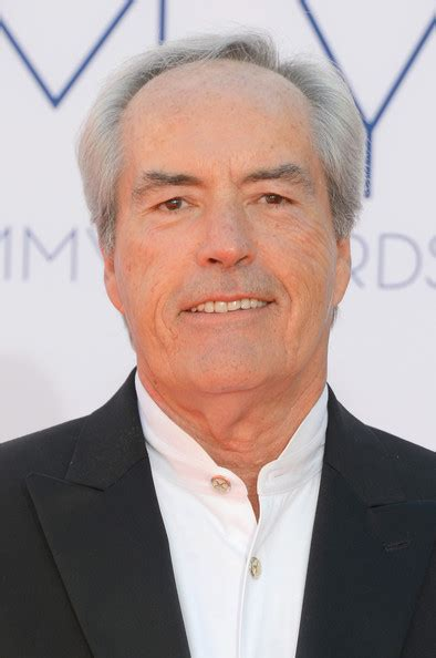 Powers Actor Powers Boothe Pictures 64th Annual Primetime Emmy Awards
