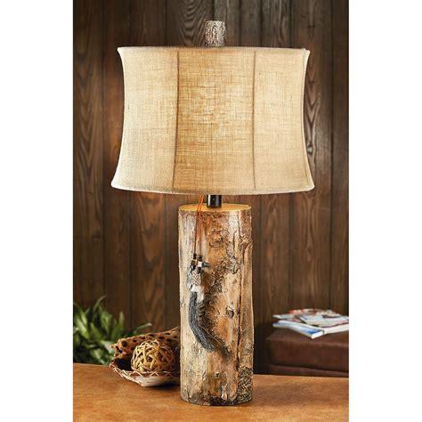 mossy oak home decor mossy oak turkey beard l 654259 lighting at