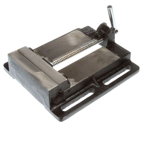 delta 6 in release drill press vise 20 619 the