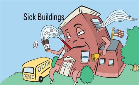 Sick House by Common Health Nov 16 2011 Healthy Buildings Healthy Homes