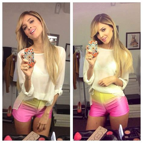 Hair By Eliza Amsterdam by Eiza Gonzalez I You A Collection Of Ideas To Try